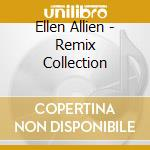 Remix collection cd musicale