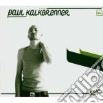 Paul Kalkbrenner - Self cd musicale di Paul Kalkbrenner