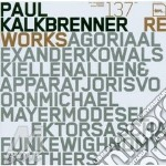 REWORKS cd musicale di Paul Kalkbrenner