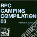 CAMPING VOL.3 cd musicale di Artisti Vari