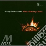 The rising sun cd musicale di Joey Beltram