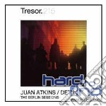 (LP VINILE) Berlin sessions lp vinile di Juan Atkins