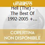 1992-2005: BEST OF cd musicale di HELL