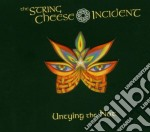 Untying the not cd musicale di String cheese incident