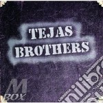 Same cd musicale di Brothers Tejas