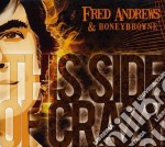 This side of crazy cd musicale di Andrews