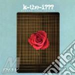 (LP VINILE) LP - K THE I???           - BROKEN LOVE LETTER lp vinile di K THE I???
