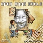 UNAPOLOGETIC ART RAP                      cd musicale di OPEN MIKE EAGLE