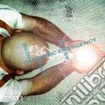 Harmonic emergency cd musicale di Andre Afram asmar