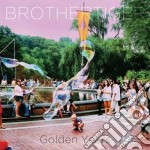 Golden years cd musicale di Brothertiger