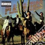 Beyond the valley of 1984 cd musicale di PLASMATICS