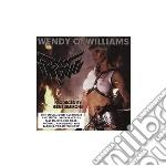Wendy O Williams - W.o.w. cd musicale di WENDY O WILLIAMS
