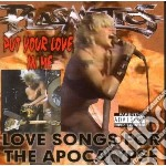 Plasmatics - Wendy O Williams - Put Your Love In Me cd musicale di WENDY O WILLIAMS