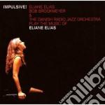 Impulsive! cd musicale di Eliane elias & bob b