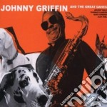 Same cd musicale di Johnny griffin & the
