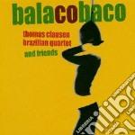 Balacobaco cd musicale di Thomas clausen brazi