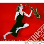 Christina Dahl - Heartbeats cd musicale di Dahl Christina