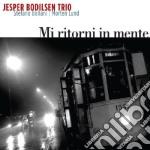 MI RITORNI IN MENTE cd musicale di BOLLANI/BODILSEN/LUND