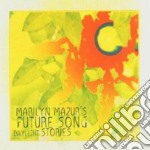 Daylight stories cd musicale di Marilyn mazur's futu