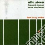 Dust in my coffee cd musicale di Steen Uffe