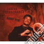 Anders Bergcrantz - About Time cd musicale di Bergcrantz Anders