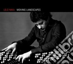 Moving landscapes cd musicale di Nika Lelo