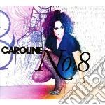 No.8 cd musicale di Caroline Henderson