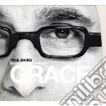 Grace cd musicale di Banks Paul