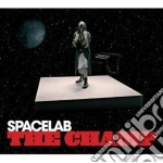 The champ cd musicale di SPACELAB