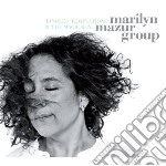 Tangled temp. & magic box cd musicale di Marilyn mazur group