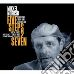 Five steps 2 seven cd musicale di Nordso Mikkel