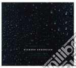 Intuition cd musicale di Richard andersson 4t