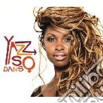 So danso cd musicale di Yazz