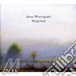 HELGOLAND cd musicale di JONAS WESTERGAARD