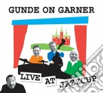 Live at jazzcup cd musicale di Henrik gunde on garn
