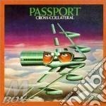 Cross collateral cd musicale di Passport