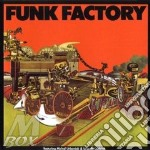 Same cd musicale di Factory Funk