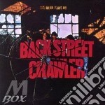 The band plays on cd musicale di Back street crawler