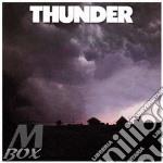 Same cd musicale di Thunder
