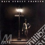Second street cd musicale di Back street crawler