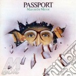Man in the mirror cd musicale di Passport