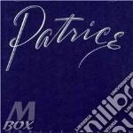 Patrice cd musicale di Patrice Rushen
