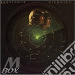 Airwaves cd musicale di Badfinger