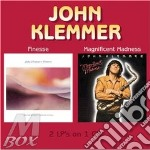 Finesse/magnificent mad.. cd musicale di John Klemmer