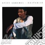 Guitarist cd musicale di Kevin Eubanks