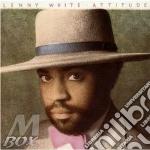 Attitude cd musicale di Lenny White