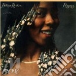 Pizzazz cd musicale di Patrice Rushen