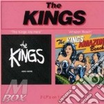 Kings are here/amazon... cd musicale di The Kings