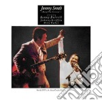 Keep on comin' cd musicale di Jimmy Smith