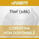 THIEF (SDTK) cd musicale di TANGERINE DREAM